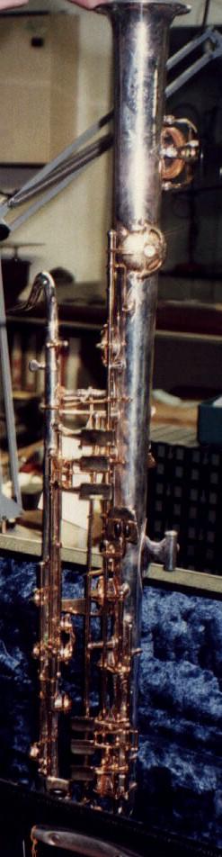 Contrabass Oboe